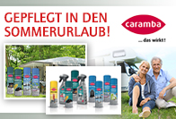(c) Fendt/InterCaravaning