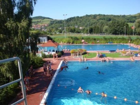 Campingplätze Rheinland Pfalz