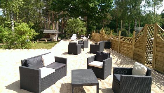 camping in deutschland campingplatz leipzig und umland camping in sachsen anhalt bad. Black Bedroom Furniture Sets. Home Design Ideas