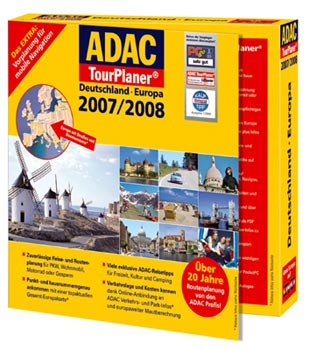 camping in deutschland meldung touristik adac tourplaner. Black Bedroom Furniture Sets. Home Design Ideas