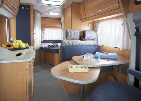 Camping in deutschland meldung camping caravan 12 for A t tramp salon