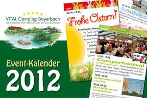 (c) Abb. VITAL Camping Bayerbach