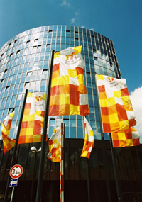 (c) Messe Duesseldorf / Tillmann & Partner