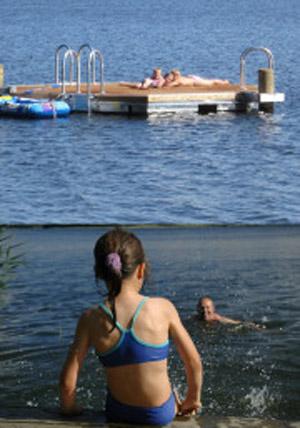 (c) Camping- und Ferienpark Havelberge