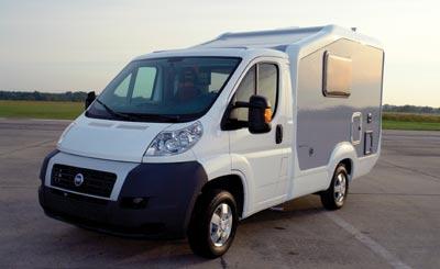 Camping in deutschland meldung camping caravan 08 for Wohnmobil aussendesign