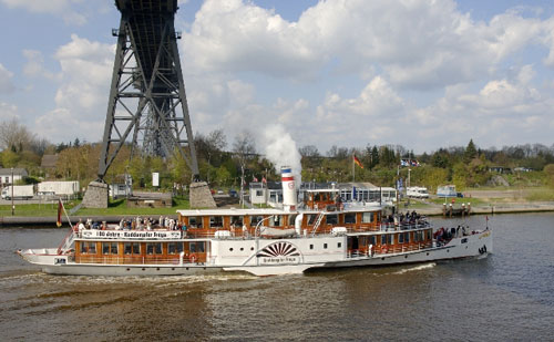 (c) Touristische Arbeitsgemeinschaft Nord-Ostsee-Kanal e.V.