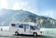 (c) Hobby Caravan