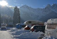 (c) Camping Resort Zugspitze/Martin Frühschütz