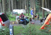 (c) Waldcamping Erzgebirge