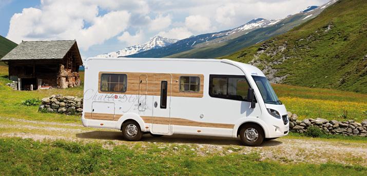 camping in deutschland meldung camping caravan moderner luxus trifft. Black Bedroom Furniture Sets. Home Design Ideas