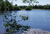 (c) Camping & Ferienpark Falkensteinsee