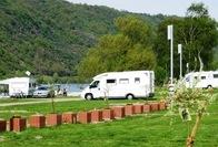 (c) Knaus Campingpark Burgen/ Mosel