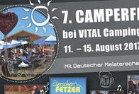 (c) Collage VITAL Camping Bayerbach
