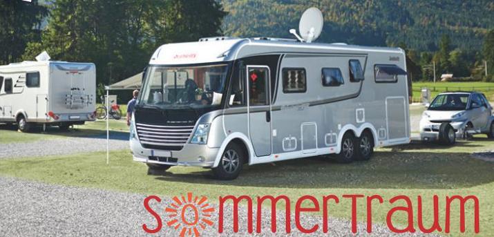 (c) Camping Resort Zugspitze
