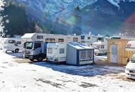(c) Camping Resort Zugspitze / Marc Gilsdorf
